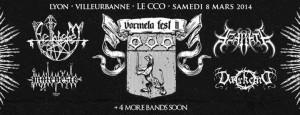 Darkend france festival