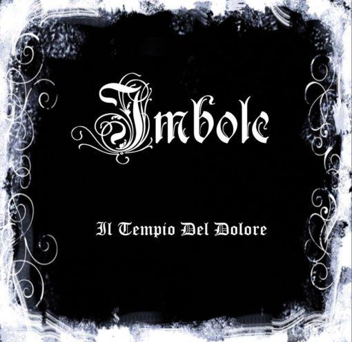 """Imbolc - """"Il tempio del dolore"""""""