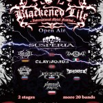 Blackened Life Festival